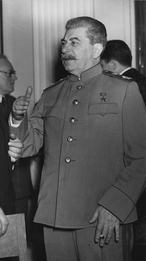 the impact of joseph stalin in the cold war Joseph stalin was the general secretary of the communist party of the soviet union's central committee from 1922 until his death in 1953 in the years following lenin's death in 1924, he rose to become the authoritarian leader of the soviet union.